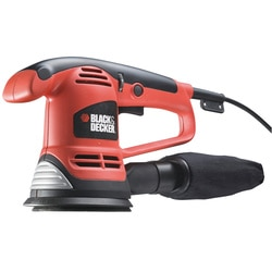 Black and Decker - Excentrick bruska 480 W - KA191EK
