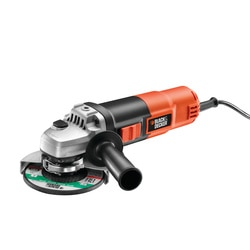 Black and Decker - Mal hlov bruska 900 W 115 mm - KG901