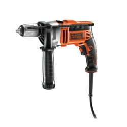 Black and Decker - Pklepov vrtaka 750 W - KR705K