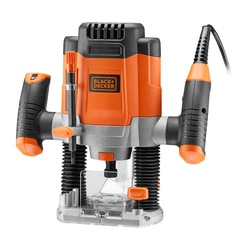 Black and Decker - Horn frzka 1 200 W 8000  28000 otmin zdvih 55mm upnut 60  635  80 mm max prmr frzy 38mm - KW1200E