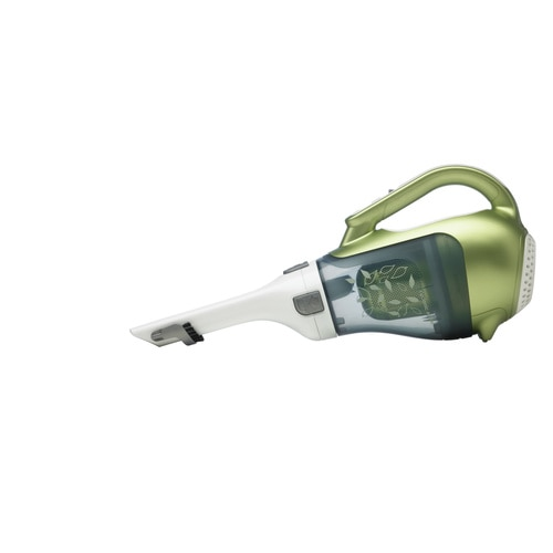 Black and Decker - CS 108V LiIon Dustbuster with Cyclonic Action - DV1010EL