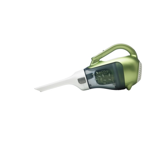 Black And Decker - CS 72V LiIon Dustbuster with Cyclonic Action - DV7210EL