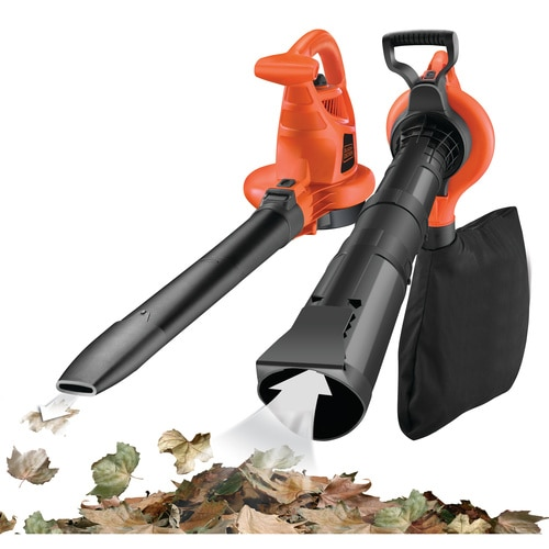 Black and Decker - Zahradn vysava Blower Vac 2 800 W - GW2810