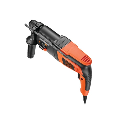 Black and Decker - Pneumatick vrtac kladivo 550 W 16 J - KD855KA