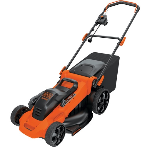 Black and Decker - Elektrick kolov sekaka 2000 W zbr 48 cm - LM2000