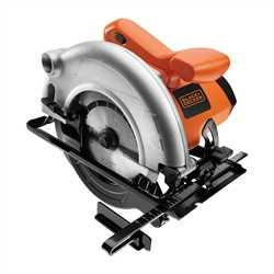 Black and Decker - 1100W 55mm Circular Saw - CD601