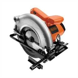 Black and Decker - Kotouov pila 1 150 W s hloubkou ezu 55 mm - CD602