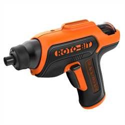 Black and Decker - roubovk 36 V RotoBit - CS36BSC