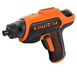 Black and Decker - roubovk 36 V LiIon RotoBit v lonm pouzdru - CS36BST