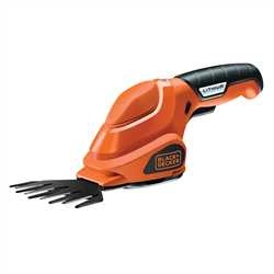 Black and Decker - 36 V Cordless Shear - GSL200
