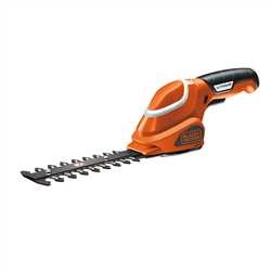 Black and Decker - 36V Cordless Shrubber - GSL300