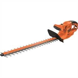 Black and Decker - 450W Hedge trimmer 50cm blade - GT4550