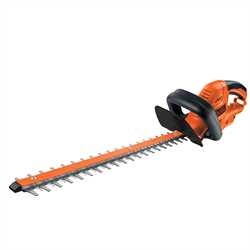 Black and Decker - 500W Hedge trimmer 50cm blade - GT5050