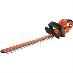 Black and Decker - 500W hedge trimmer 55cm blade - GT5055
