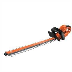 Black and Decker - 550W Hedge trimmer 60cm blade - GT5560