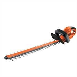 Black and Decker - 600W Hedge trimmer 60cm blade - GT6060