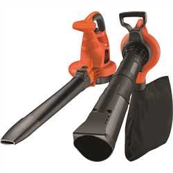 Black and Decker - 3000W Blower Vac - GW3030