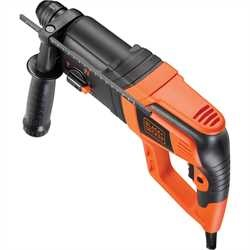 Black and Decker - Pneumatick vrtac kladivo 710 W 18 J - KD975K