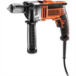 Black and Decker - Pklepov vrtaka 800 W - KR805K