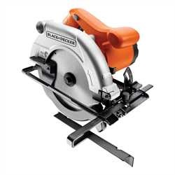Black And Decker - Kotouov pila 1 300 W s hloubkou ezu 65 mm - KS1300