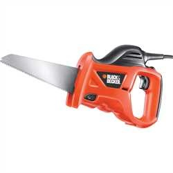 Black and Decker - Run elektrick pila 400 W - KS880EC