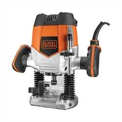 Black and Decker - Frzka 1 200 W 14   11 kus psluenstv - KW900EKA