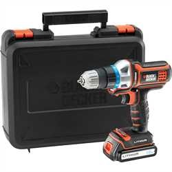 Black And Decker - Univerzln nad Multievo 18 V LiIon - MT18K