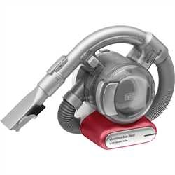 Black and Decker - 108V Lithiumion Dustbuster Flexi Hand Vac - PD1020L