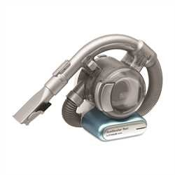 Black and Decker - 144V Lithiumion Dustbuster Flexi Hand Vac with Pet tool - PD1420LP