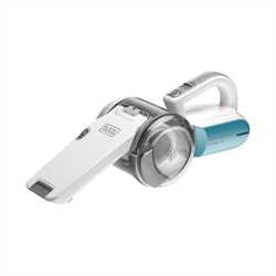 Black and Decker - 108V Lithiumion Dustbuster Pivot Hand Vac - PV1020L