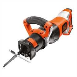Black and Decker - Meov pila 1 050 W s plynulou regulac otek - RS1050EK