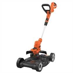 Black and Decker - 3IN1 550W String Trimmer - ST5530CM