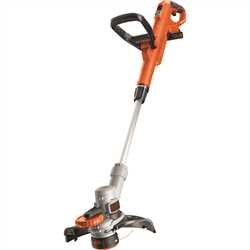 Black and Decker - 18V LiOn String Trimmer 20Ah - STC1820