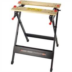 Black and Decker - Workmate Workbench - WM301