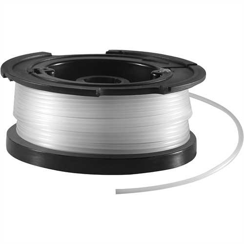 Black and Decker - Replacement Spool  Line - A6481