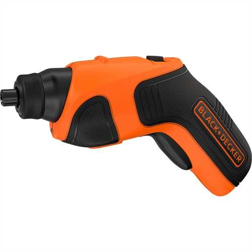 Black and Decker - roubovk 36 V LiIon  15 Ah - CS3651LC