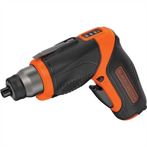 Black and Decker - Aku roubovk 36 V LiIon s otonou rukojet - CS3653LC