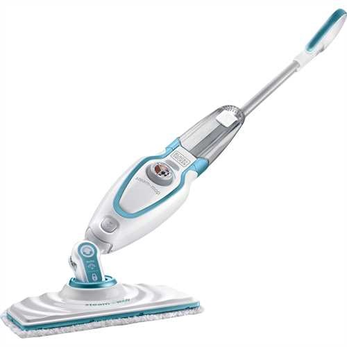 Black and Decker - Parn mop steammop - FSM1610