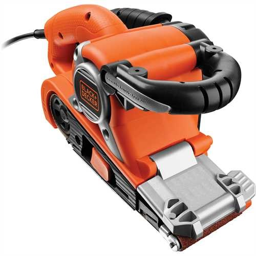 Black and Decker - Psov bruska 720 W  75 x 533 mm - KA88