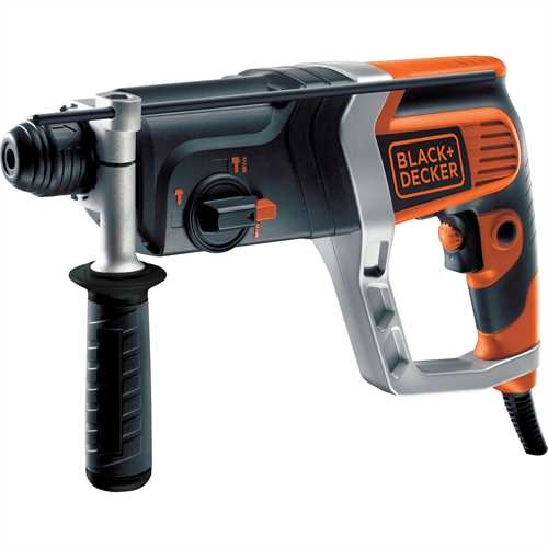 Black and Decker - Pneumatick vrtac kladivo 850 W 24 J - KD990KA