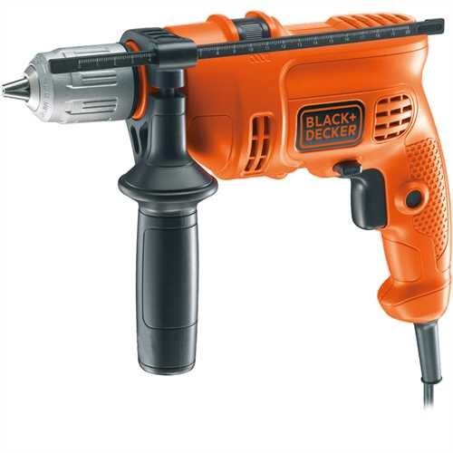 Black and Decker - Pklepov vrtaka 500 W - KR504CRESK
