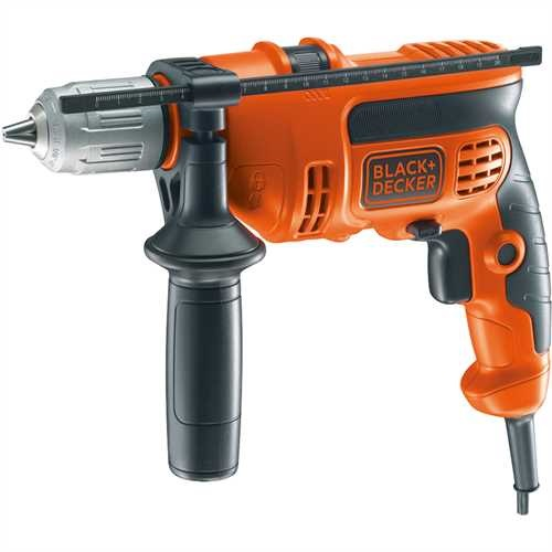 Black and Decker - Pklepov vrtaka 550 W - KR554CRESK