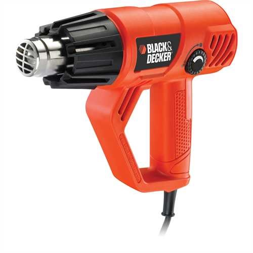 Black and Decker - 2000w Heat Gun - KX2001