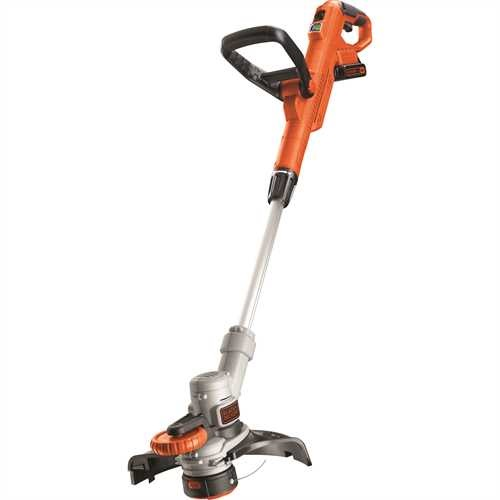 Black and Decker - Strunov sekaka 18 V LiOn 20 Ah - STC1820
