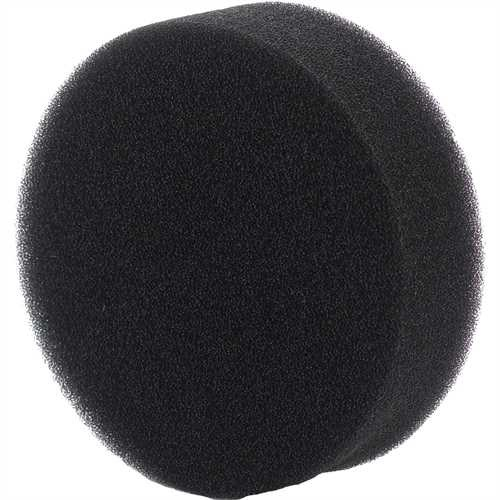 Black and Decker - CS Wet and Dry Filter Accessory - WVF60